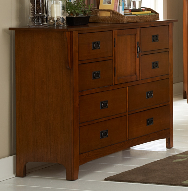 Danville Dresser