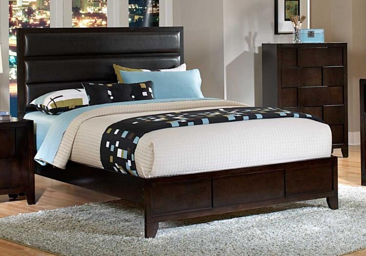 Romano Bed