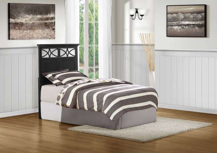 Sanibel Headboard - Black