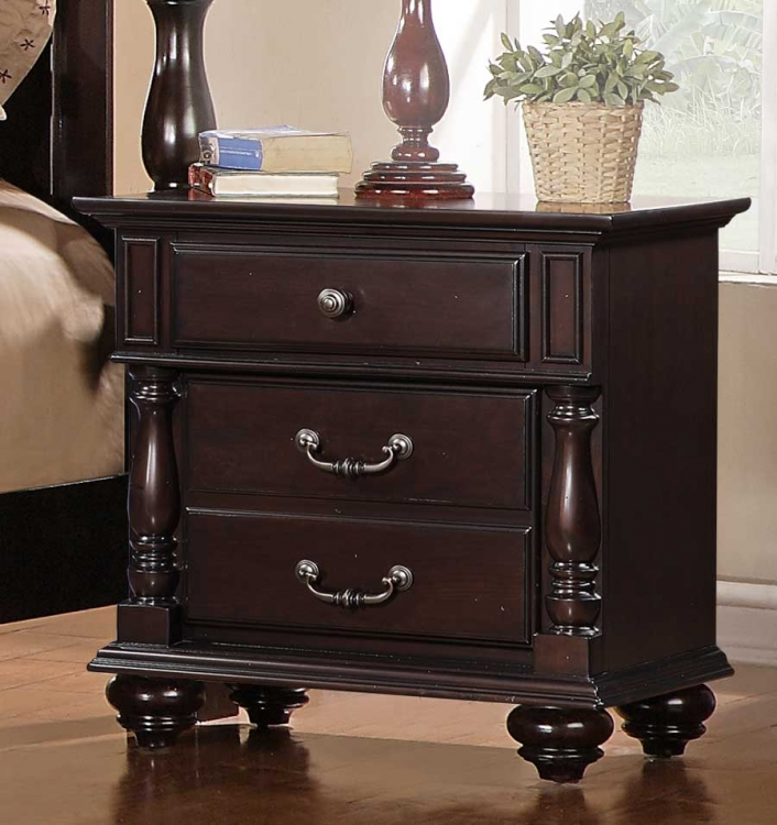 Townsford Night Stand