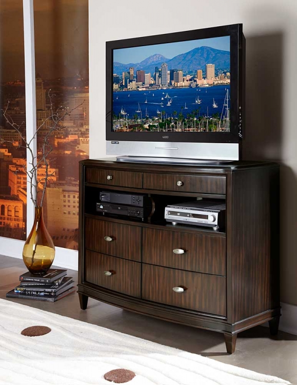 Abramo TV Chest