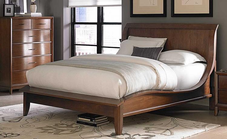 Kasler Platform Bed