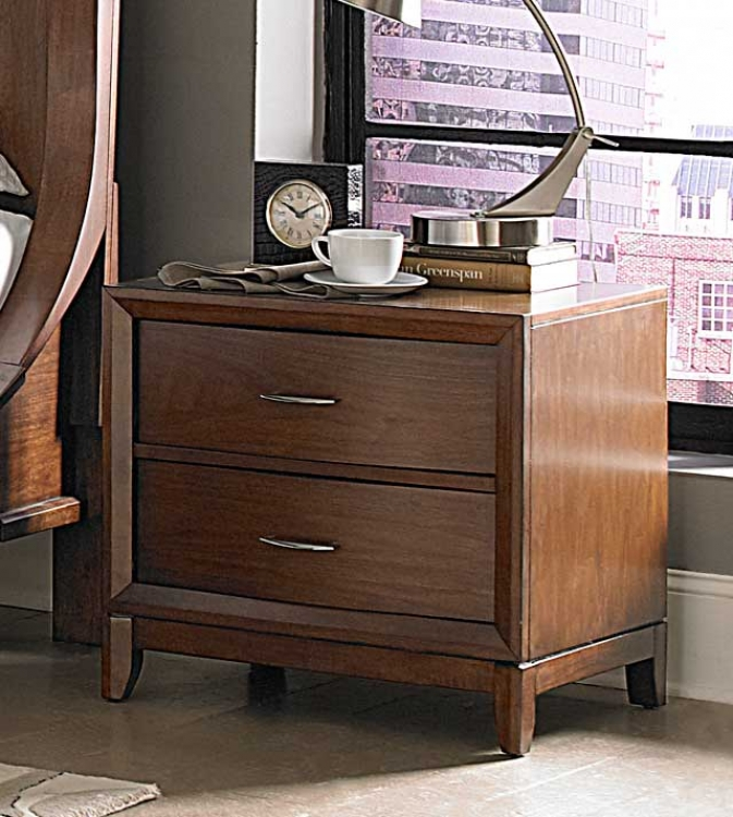 Kasler Night Stand
