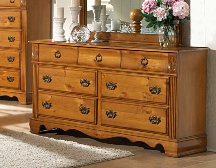 Archdale Dresser - Pine