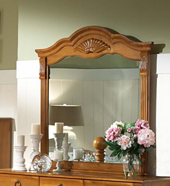 Archdale Mirror - Pine
