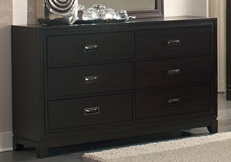 Lindley Dresser - Black