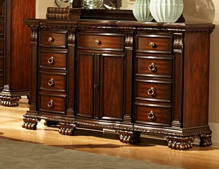 Orleans Dresser - Cherry