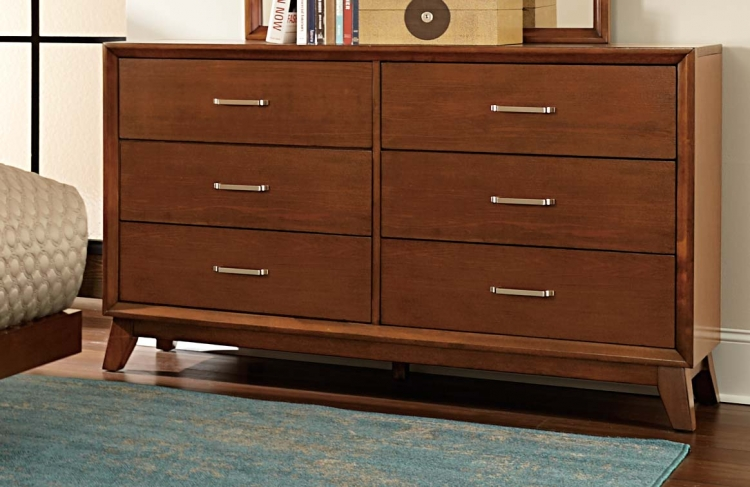 Soren Dresser - Light Cherry