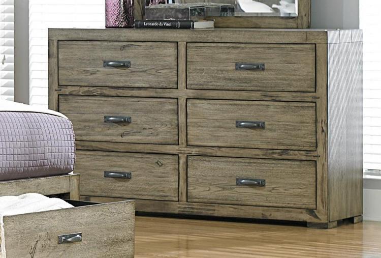 Abbott Dresser - Driftwood