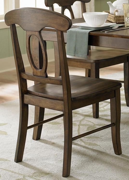 Merritt Side Chair