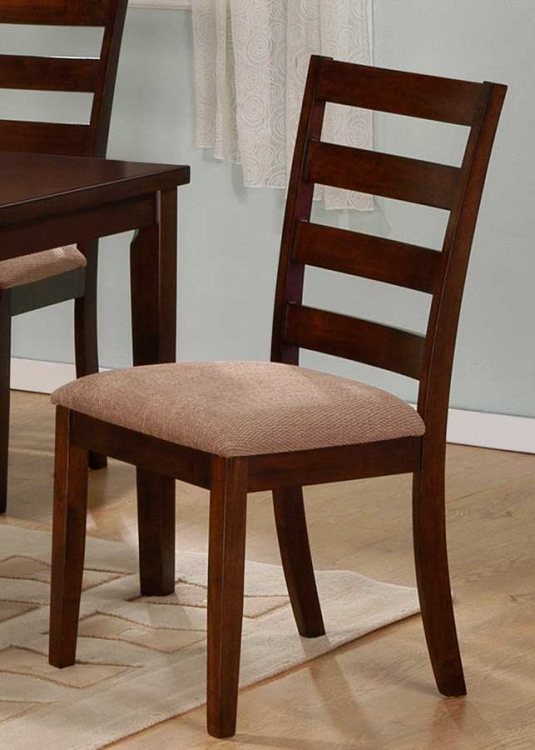 Hale S1 Side Chair - Walnut