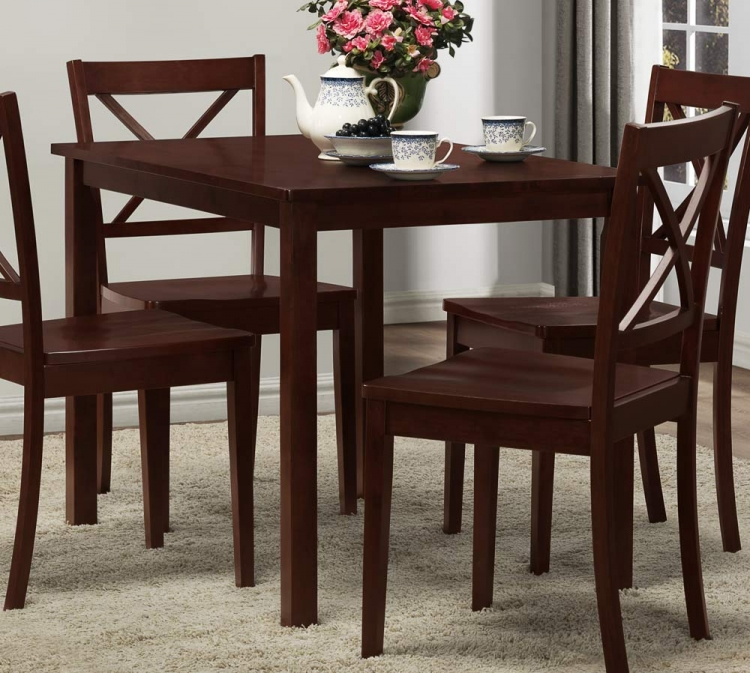 Sloan Dining Table - Homelegance