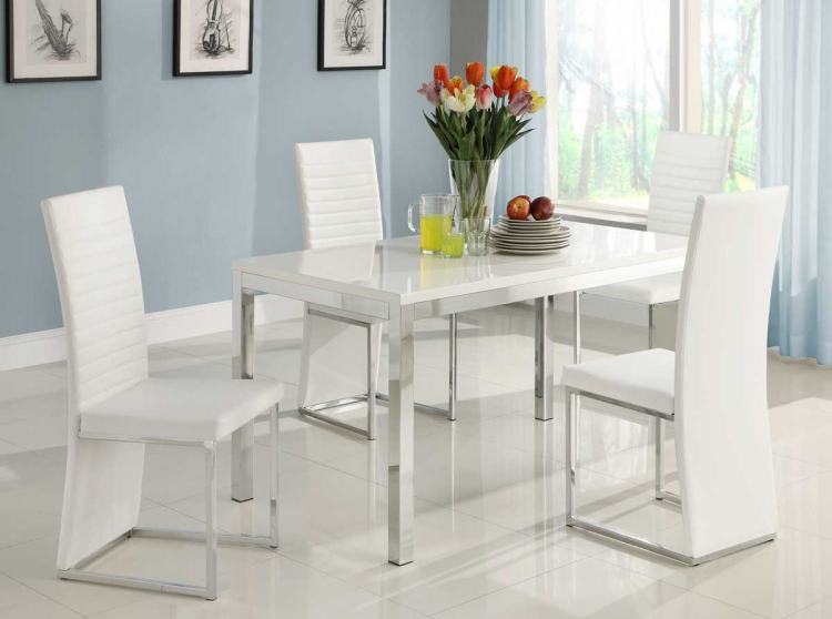 Clarice Dining Set - Homelegance