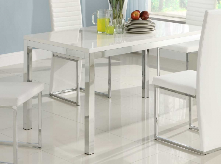 Clarice Dining Table - Homelegance