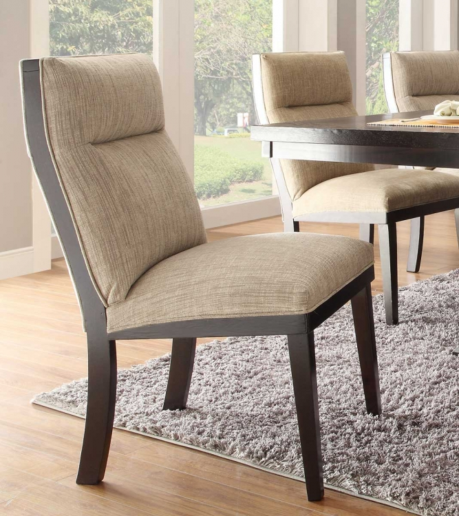Tanager Side Chair - Dark Espresso