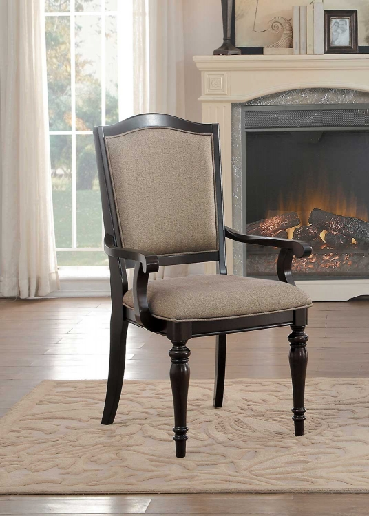 Marston Arm Chair