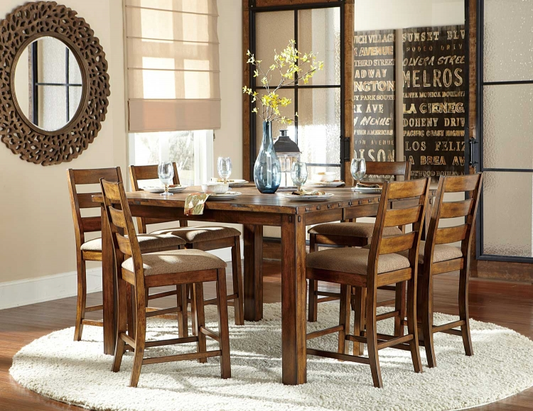 Ronan Counter Height Dining Set
