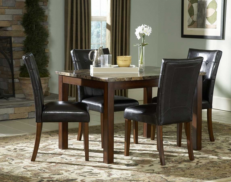 Hutchinson Dining Set - Homelegance