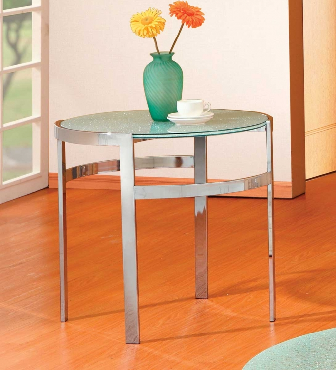 Sangster End Table
