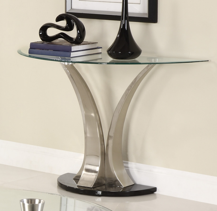 Charlaine Sofa Table - Homelegance