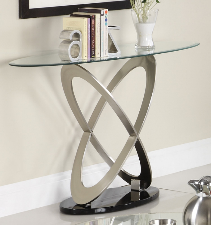 Firth Sofa Table - Homelegance