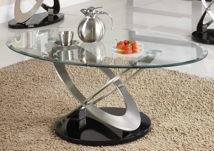 Firth Cocktail Table - Homelegance