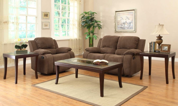 Duane 3PC Occasional Set - Cherry�