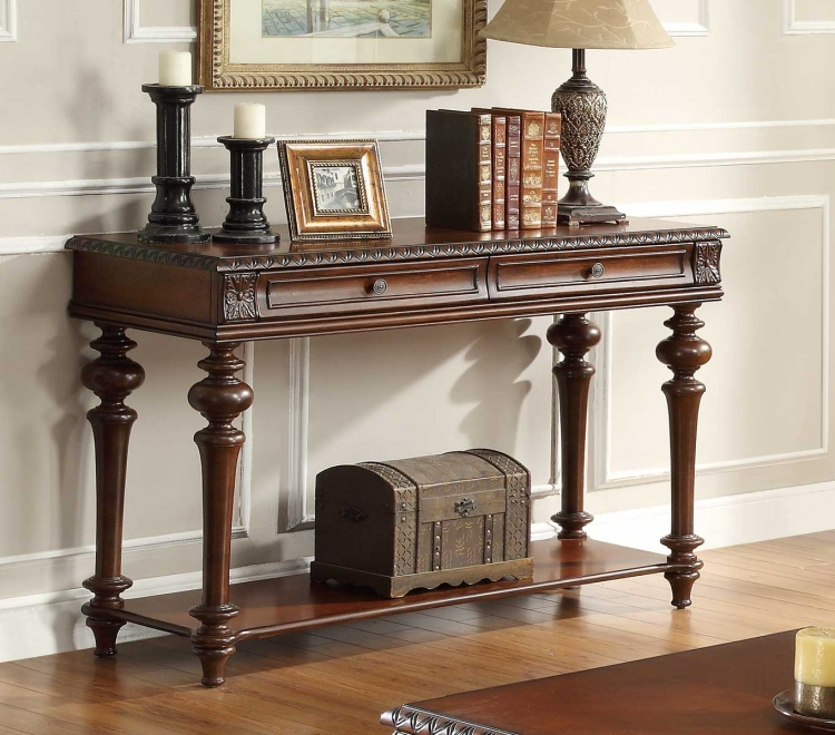 Westfeldt� Sofa Table - Cherry