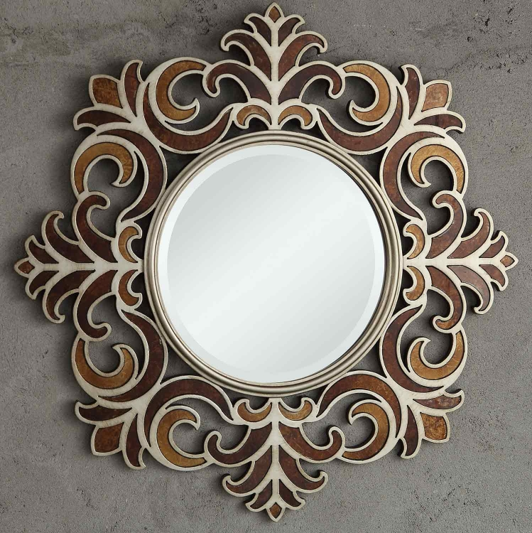 Reflective Wall Mirror