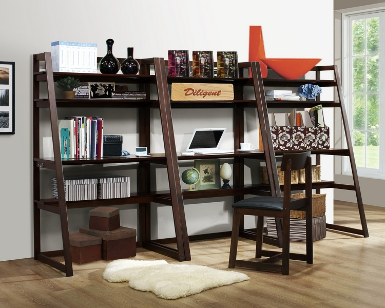Olson Home Office Set - Homelegance