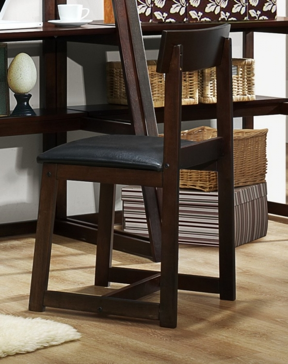 Olson Side Chair - Homelegance