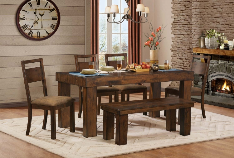 Eagle Ridge Dining Set