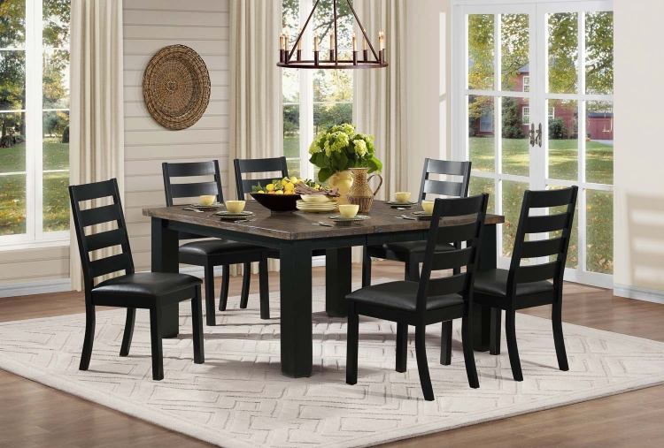 Hyattsville Dining Set