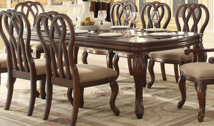 San Anselmo Dining Table - Cherry