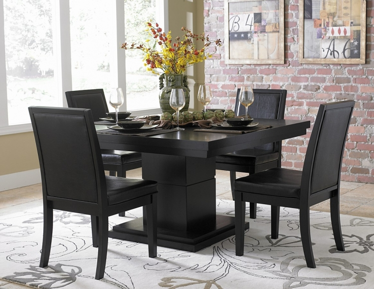 Cicero Dining Set - Homelegance
