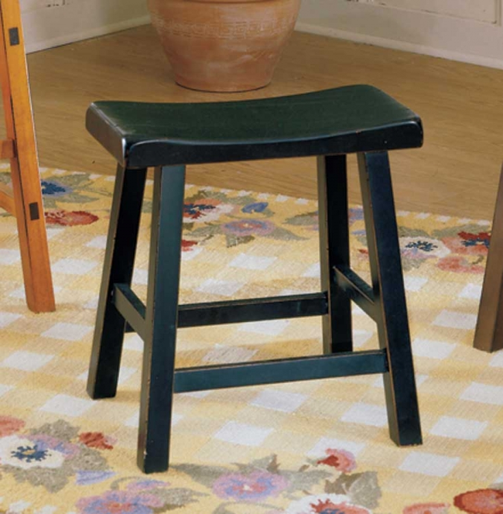 Saddleback 29 SH Stool-Homelegance