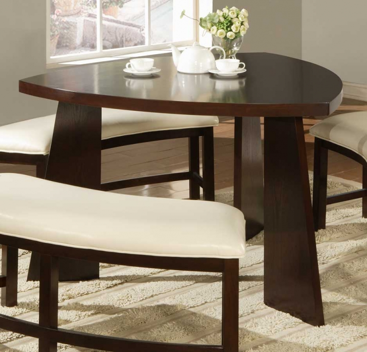 Friendship Circle Dining Table