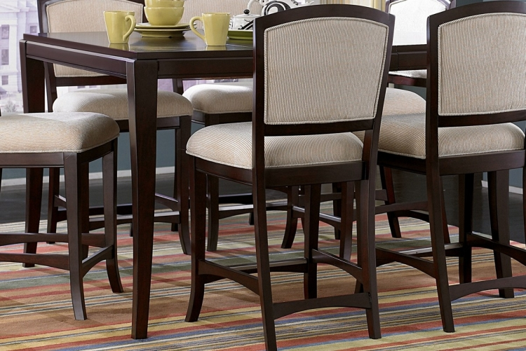 Margaux Counter Height Dining Table