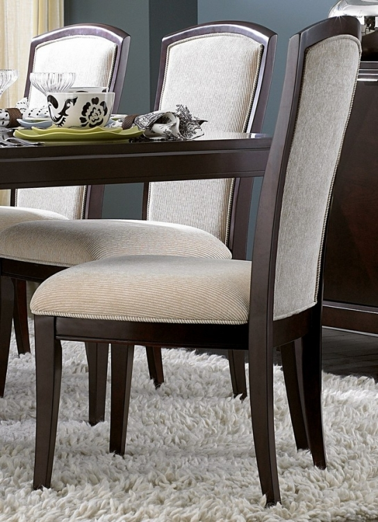 Margaux Upholstered Side Chair