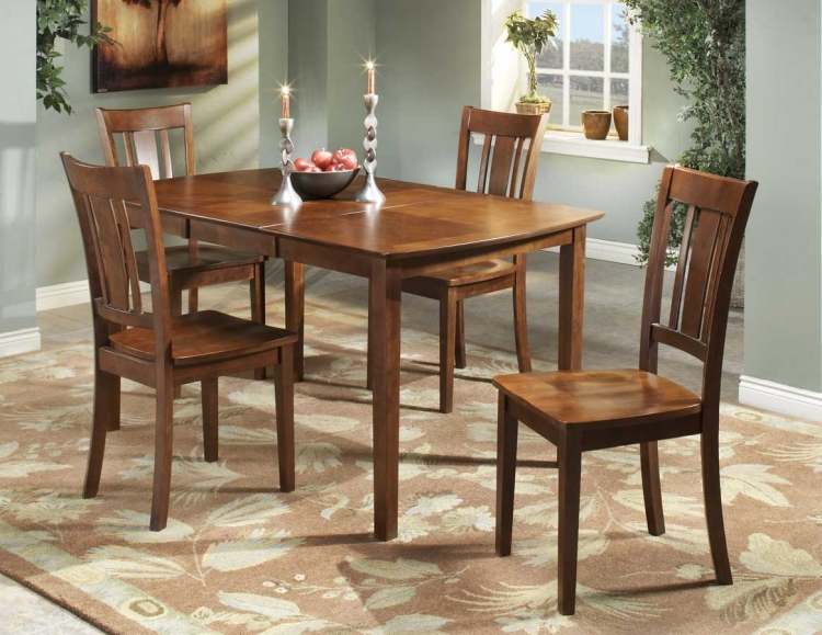 Henley Dining Collection 60 Inches-Homelegance