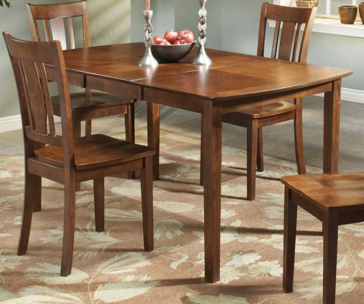 Henley Dining Table 60 Inches-Homelegance