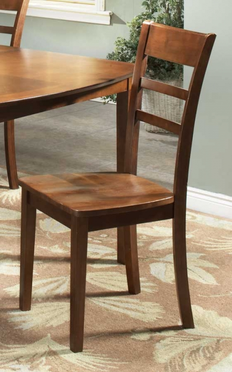 Henley Side Chair-Ladder Back