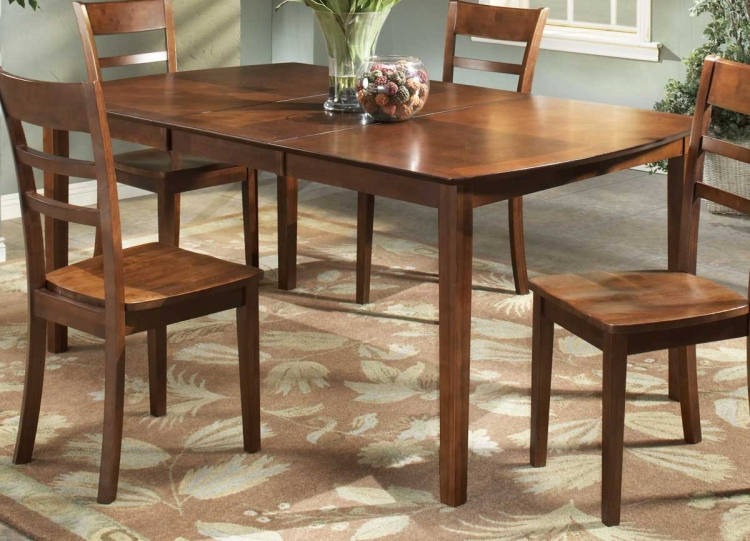 Henley Dining Table 72 Inches