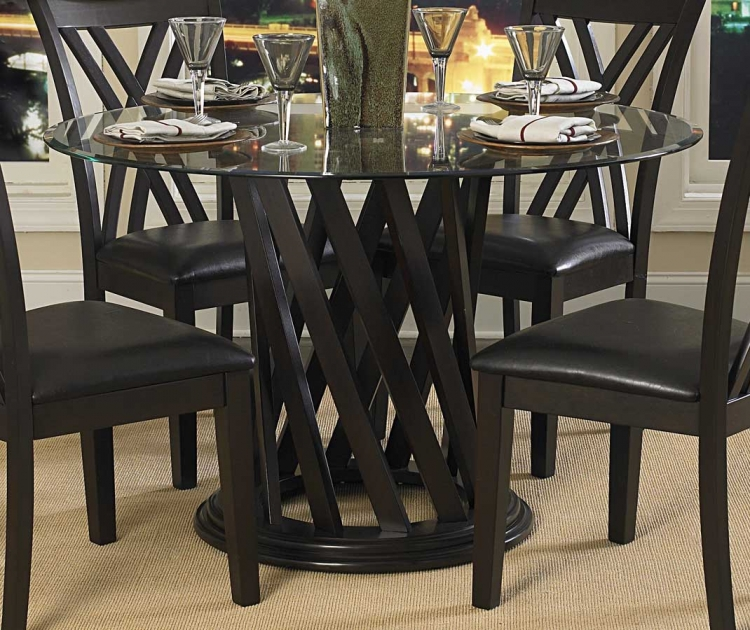 Lacey Dining Table Round