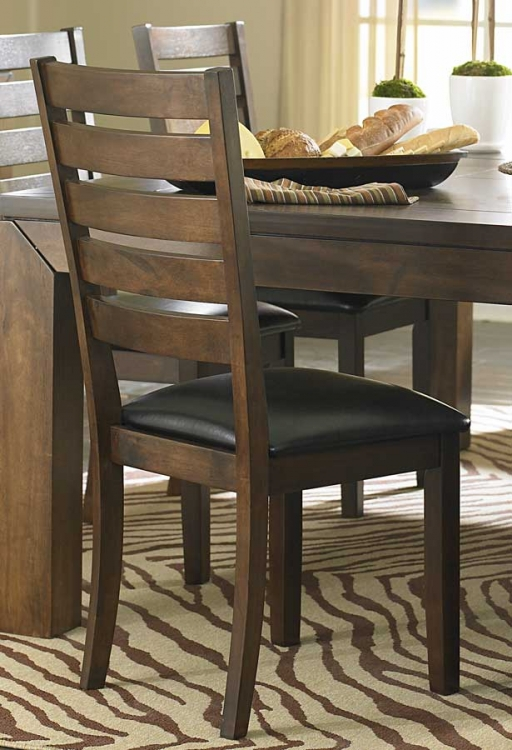 Eagleville Side Chair - Homelegance