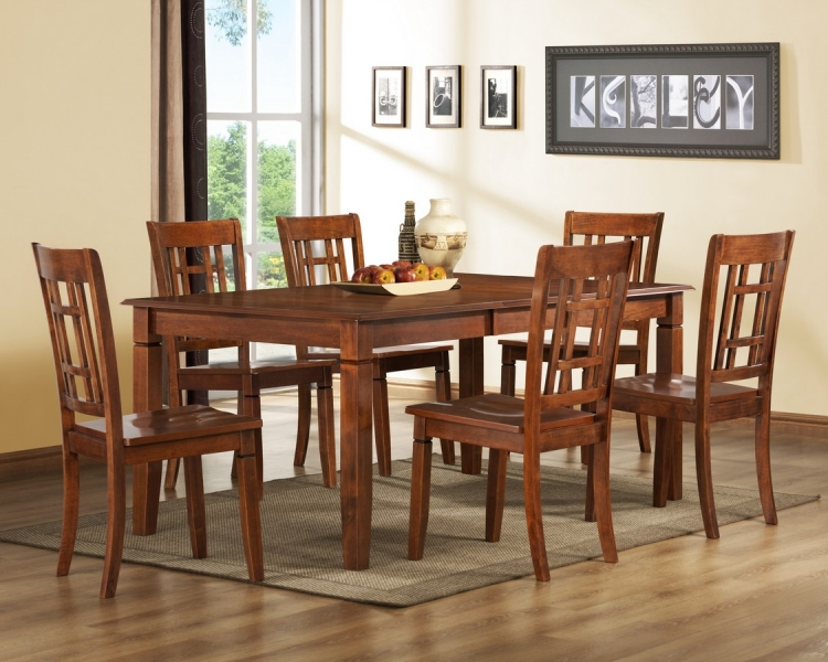 Gresham Dining Set - Homelegance