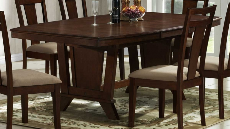 Farmingham Dining Table - Homelegance