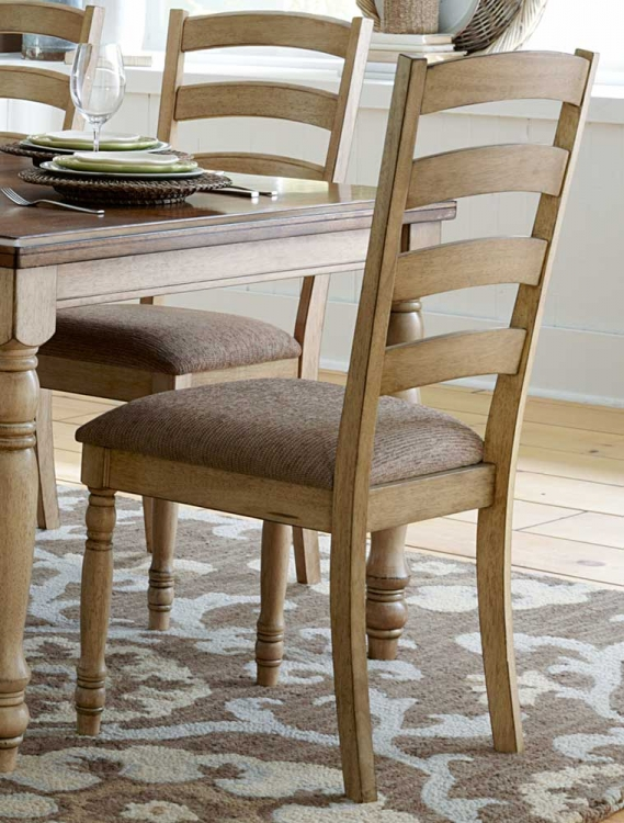 Nash Side Chair - Homelegance