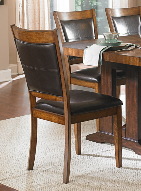 Aberdeen Side Chair - Homelegance