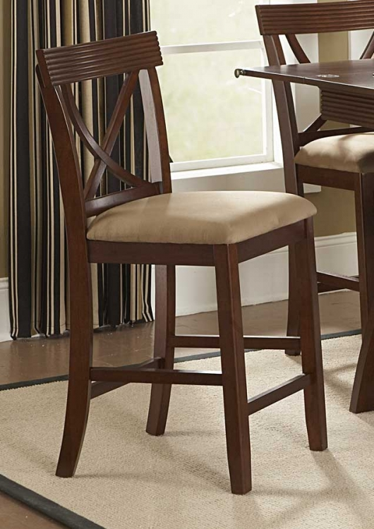 Sunbelt Counter Height Chair - Homelegance
